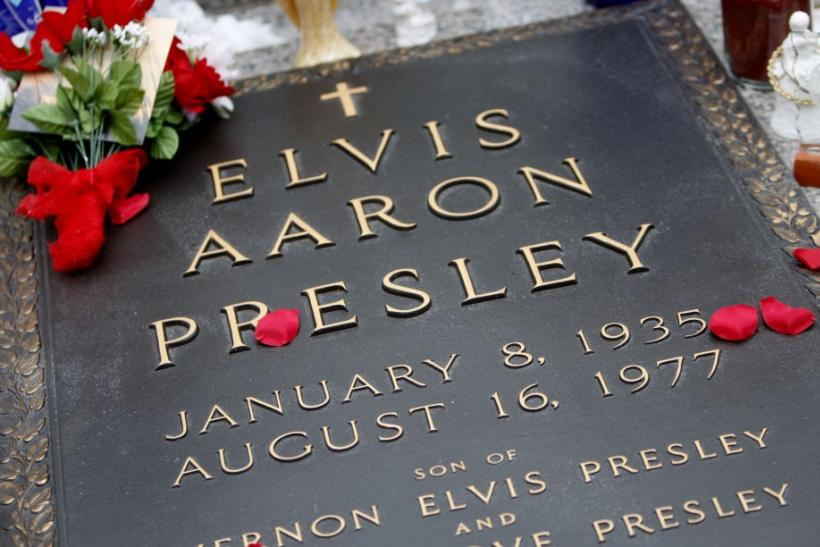 Image result for elvis presley death