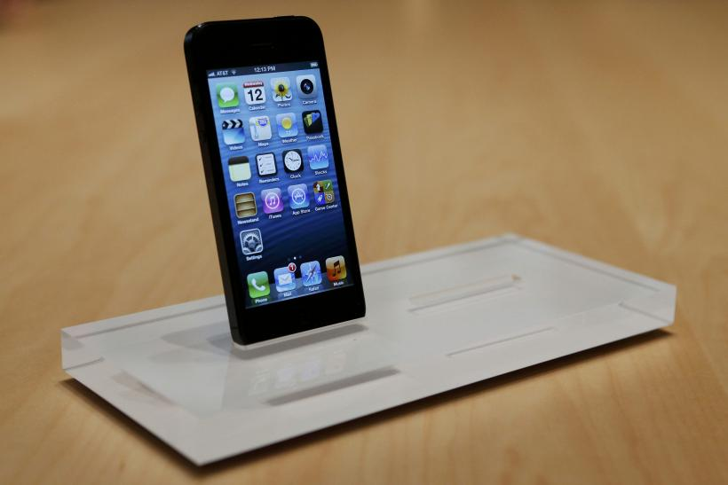 Apple Releases iOS 6.0.2 Software Update For iPhone 5, iPad Mini To Fix Wi-Fi Bug