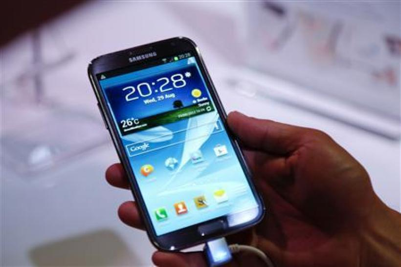 Samsung Galaxy Note 2: How To Unlock Bootloader On The
