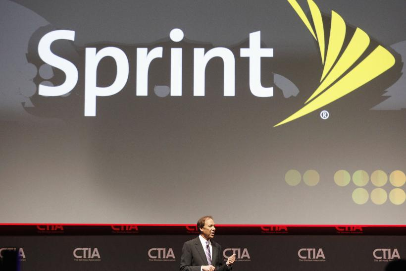 Sprint Corporation (NYSE:S) To Bid For T-Mobile US Inc (NYSE