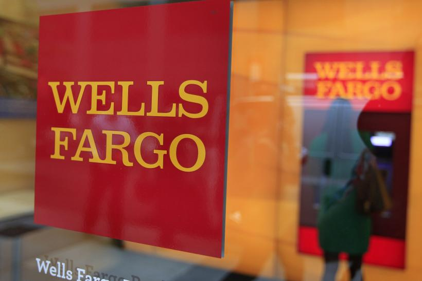 Wells Fargo's earnings are likely to be boosted by mortgage lending profits.