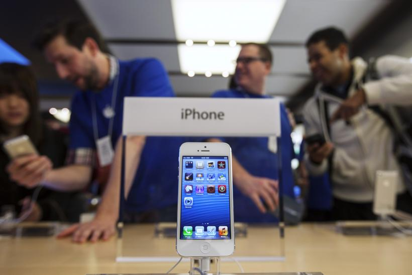 Apple iPhone With Less Price Tag Rumors Dismissed By Phil Schiller