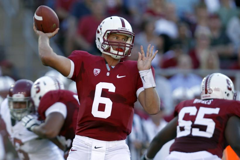 Notre Dame vs Stanford, Preview, Betting Odds, for Saturday's College Football Game