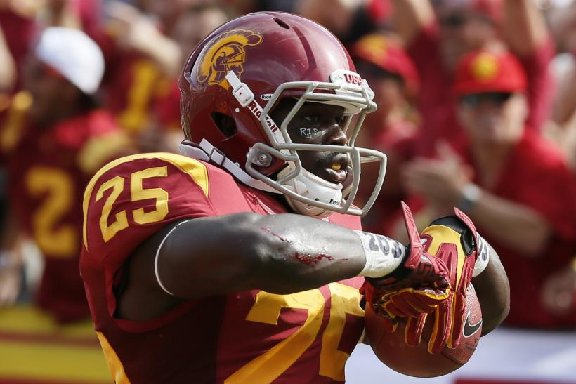 USC vs Washington, Where to Watch, Preview for Saturday's Pac-12 Showdown