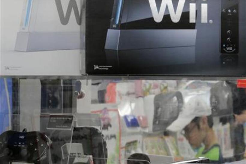 Nintendo Drops Price Of Wii To $129, Making Way For Wii U Launch