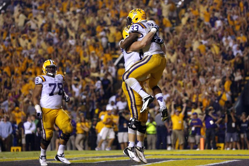 No. 6 LSU vs No. 20 Texas A&M, Where to Watch Online, Preview, Betting Odds