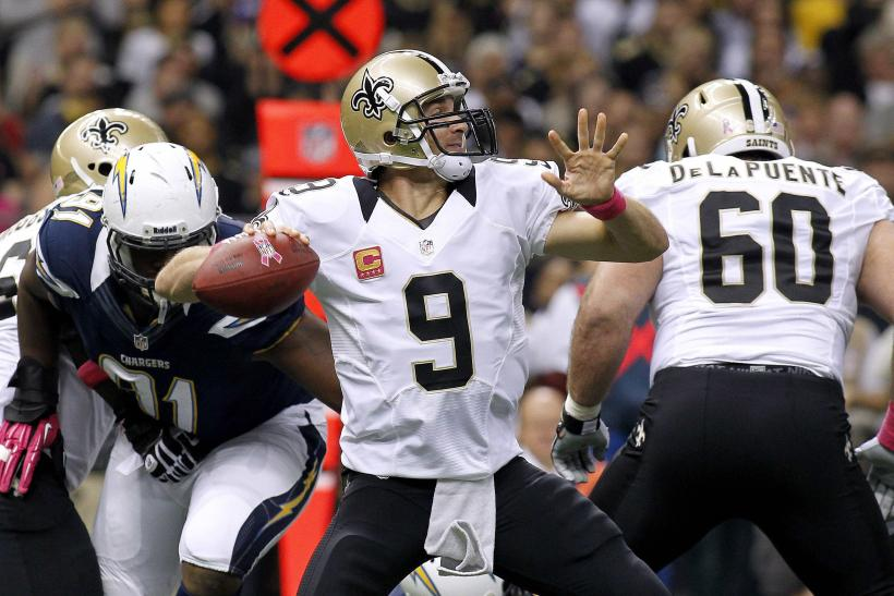 New Orleans Saints vs Tampa Bay Buccaneers, Where to Watch Online, Preview, Betting Odds