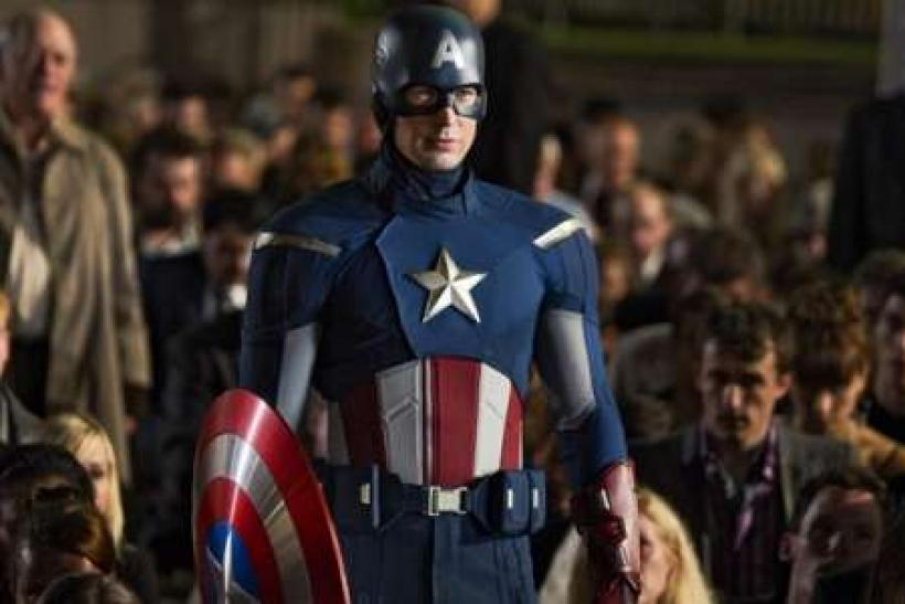 Halloween 2012: Top 10 Action Movie Heroes And Villains To Dress As