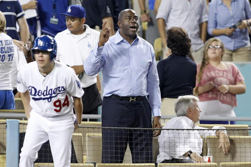 LA Dodgers May Open 2014 Season in Australia