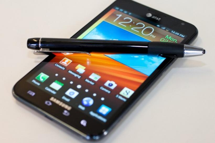 N7100xxuemi6 leaked android 4. 3 test firmware for galaxy note ii.