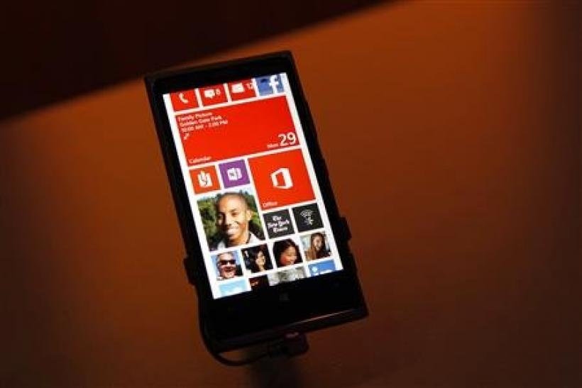 Nokia Introduces Ad Exchange To Attract Mobile App Developers To Windows Phone 8