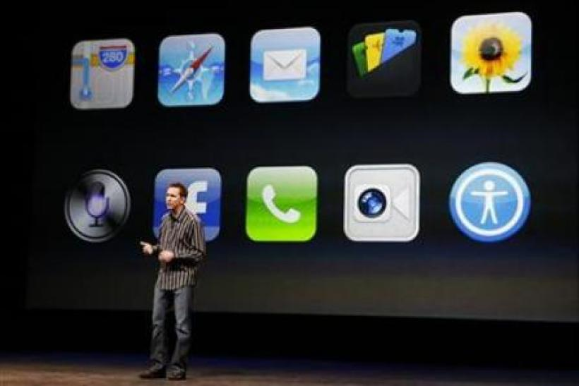 Scot Forstall, John Browett Move On From Apple