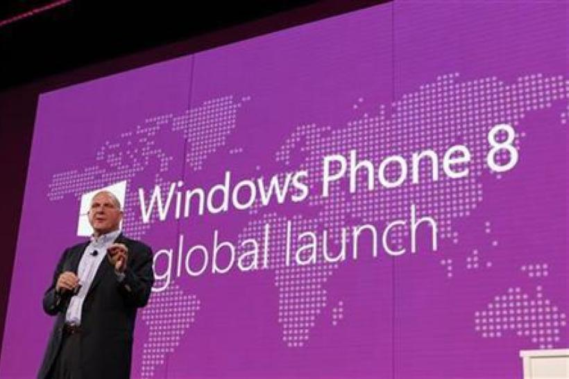 Steven Sinofsky Launches Windows 8