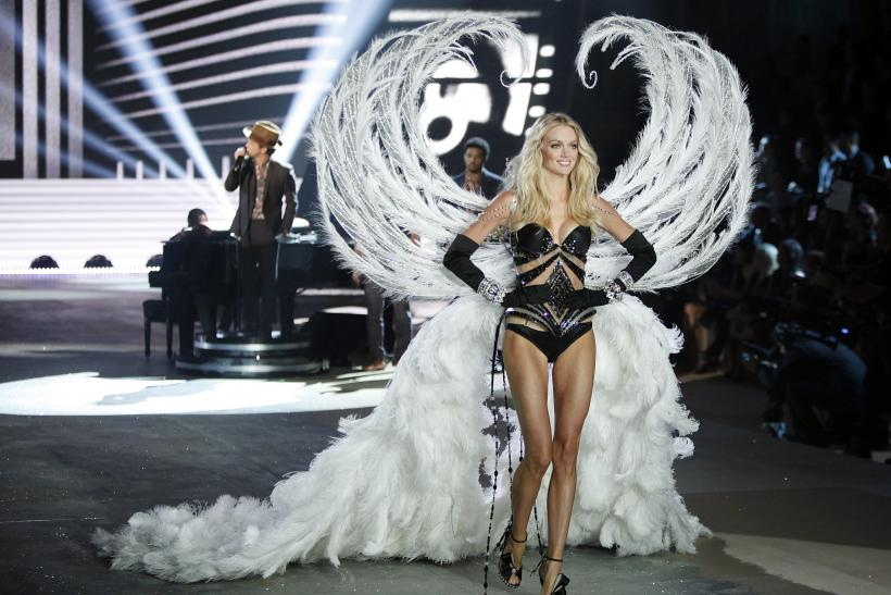 The 2012 Victoria's Secret Fashion Show
