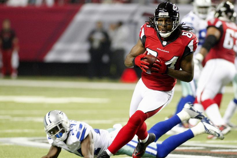 Atlanta Falcons vs New Orleans Saints, Where to Watch Online, Preview, Betting Odds