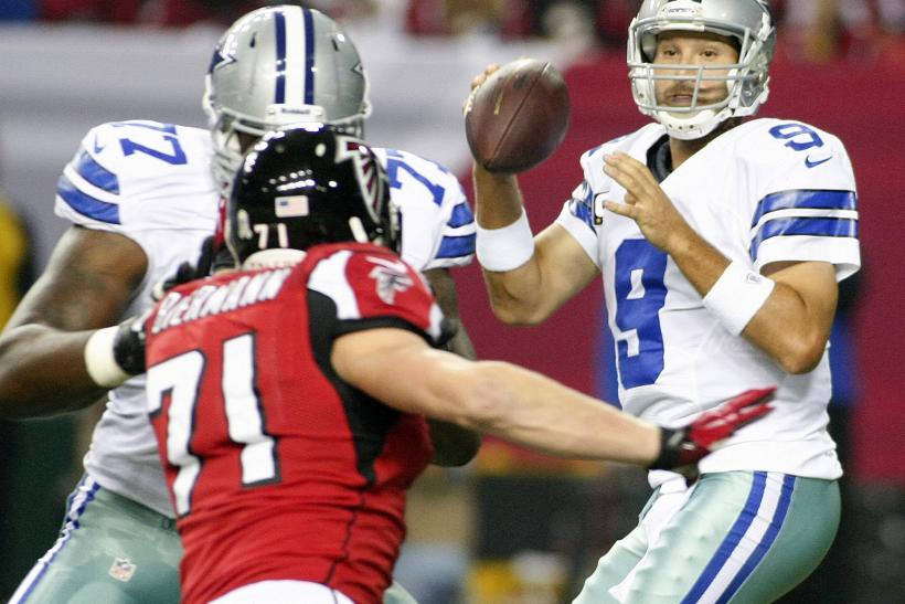 Dallas Cowboys vs Philadelphia Eagles, Where to Watch Online, Preview, Betting Odds