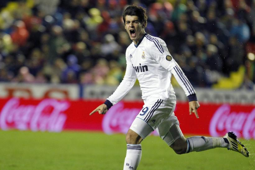 VIDEO] Real Madrid 2-1 Levante Highlights: Morata Wins, Ronaldo Injured