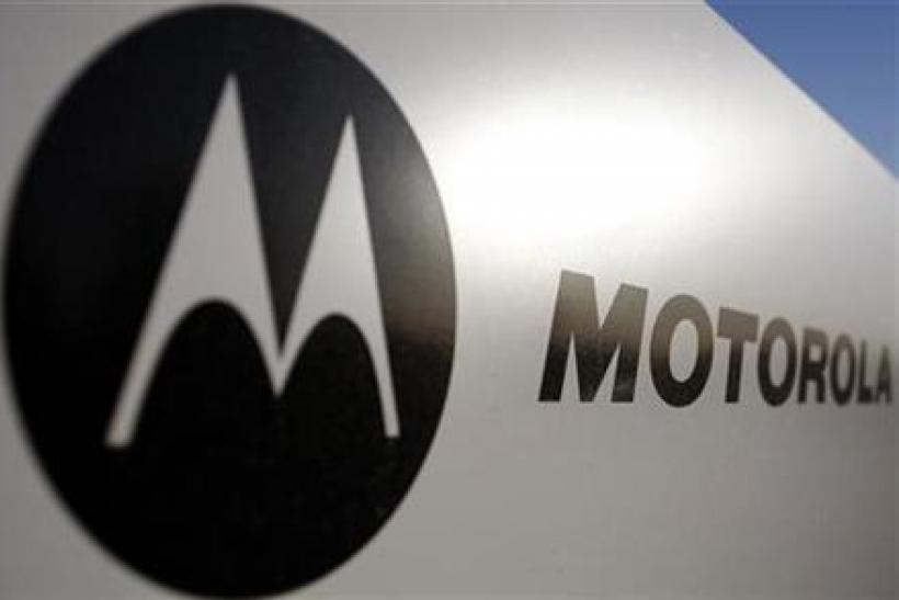 Microsoft Vs Motorola Patent Trial First Phase Draws To A Close