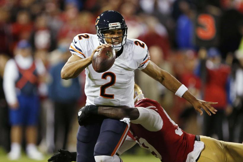 Chicago Bears vs Minnesota Vikings, Where to Watch Online, Preview, Betting Odds