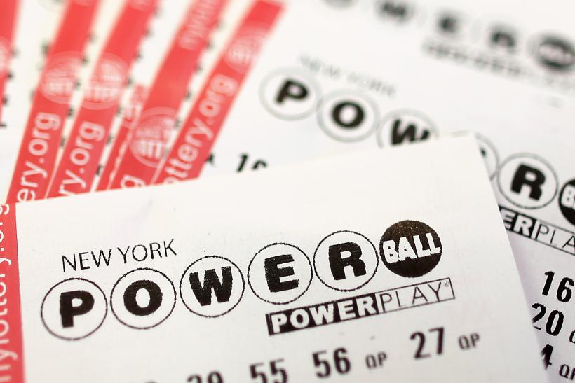 What Time Is The Powerball Drawing When To See The Lottery Drawing