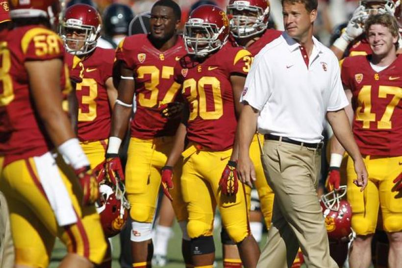 USC Defensive Coordinator Options To Replace Monte Kiffin