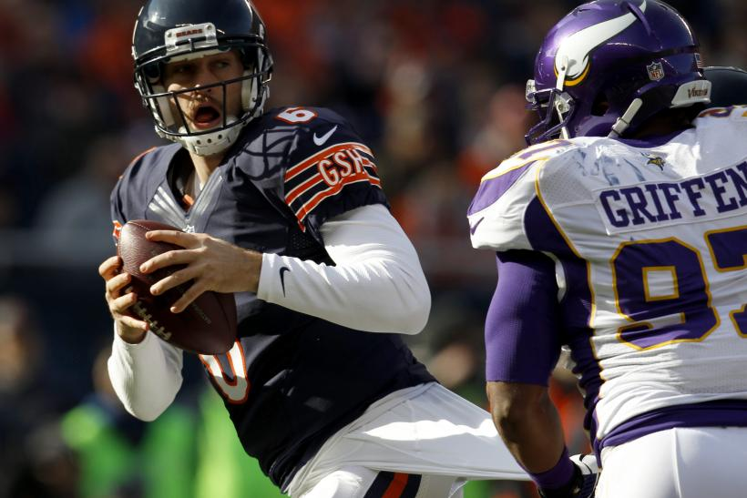 Chicago Bears Vs Seattle Seahawks: Where To Watch Online Stream, Preview, Betting Odds