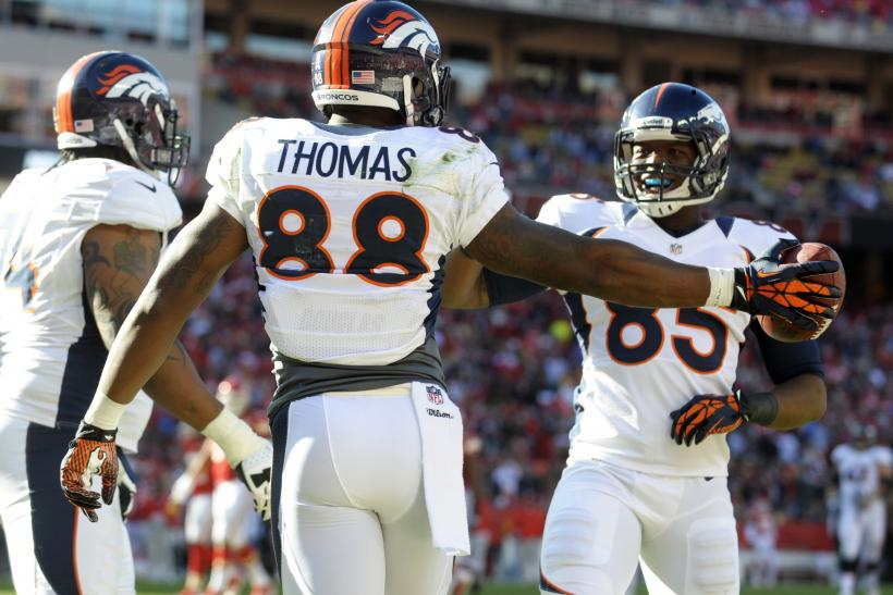 Denver Broncos Vs Tampa Bay Buccaneers: Where To Watch Online Stream, Preview, Betting Odds