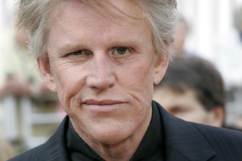 Gary Busey Emerges From Bankruptcy
