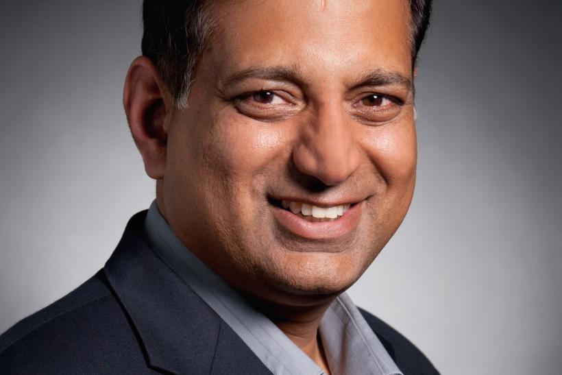 Bask Iyer, Chief Information Officer, Juniper Networks Inc.