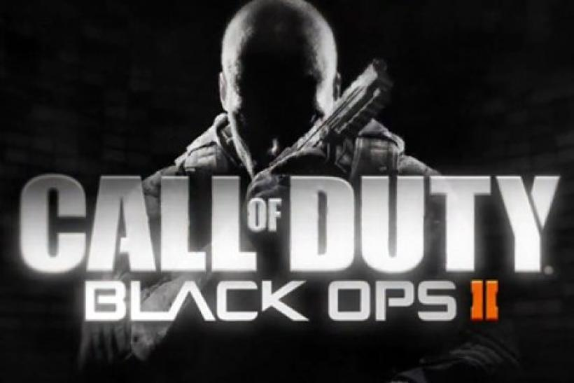 Activision Breaks Own Sales Record With Call Of Duty Black Ops 2