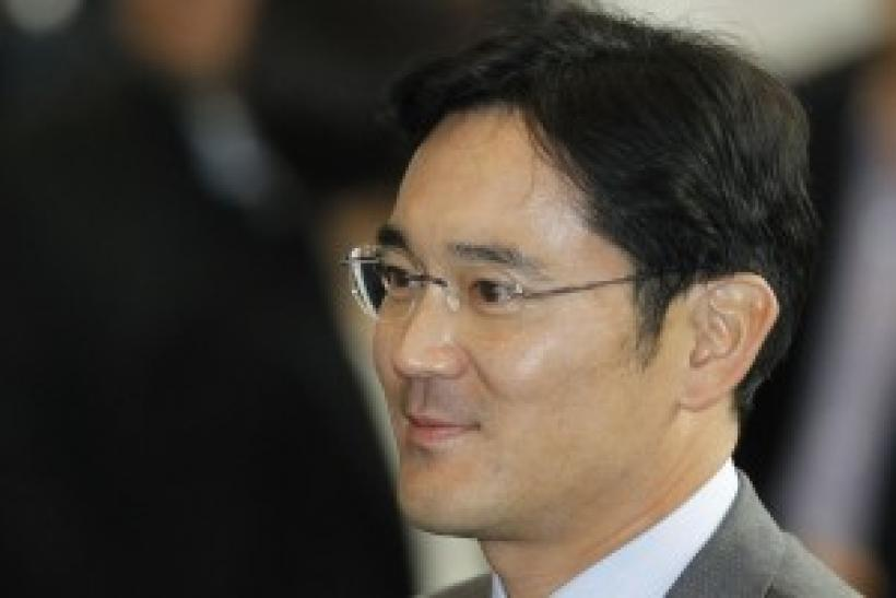 Lee Jae Yong becomes more and more important for Samsung