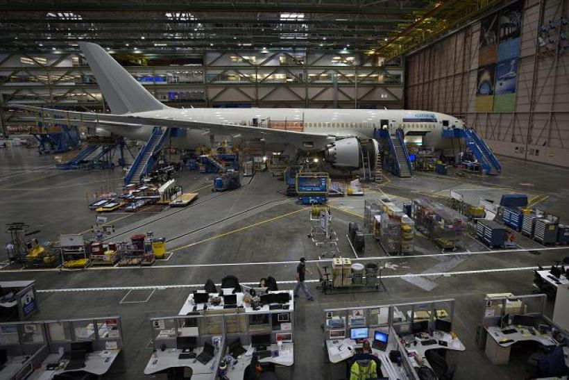 Boeing's Internal War: Seattle Engineers Point Finger At