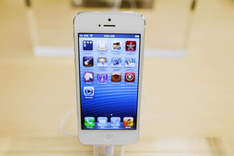 Apple iPhone '6' Rumors Indicate Tests For iOS 7 And A New