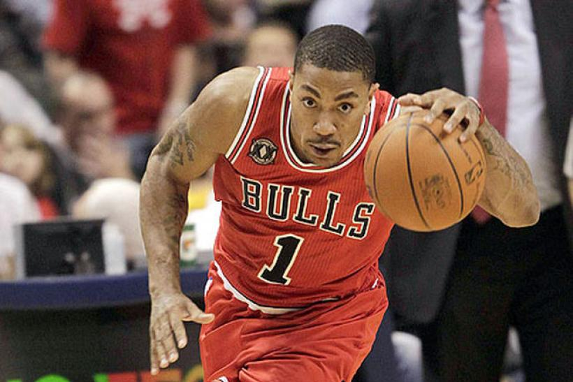 Derrick Rose Return Update: Former MVP Will Comeback In Second Half Of Season?