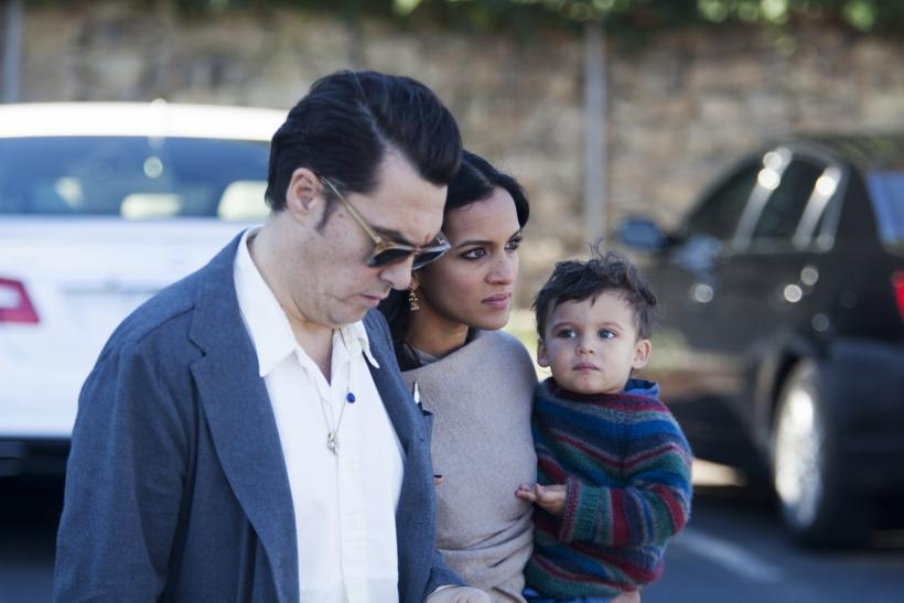 anoushka shankar husband - photo #17