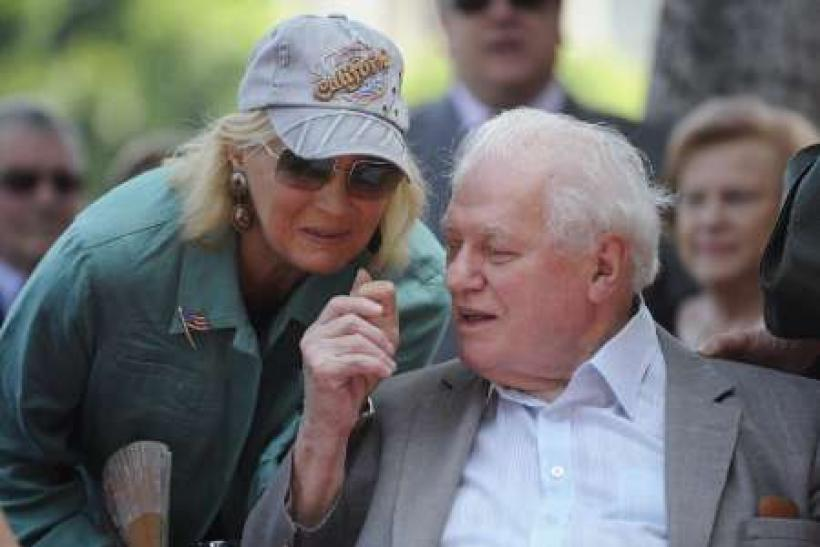 Charles Durning Angie Dickinson