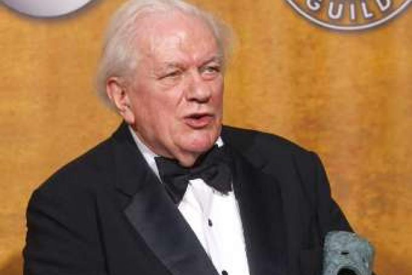 Charles Durning Lifetime Achievement Award