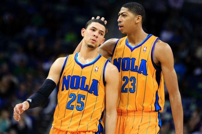 Why Did The New Orleans Hornets Change Their Name To The New