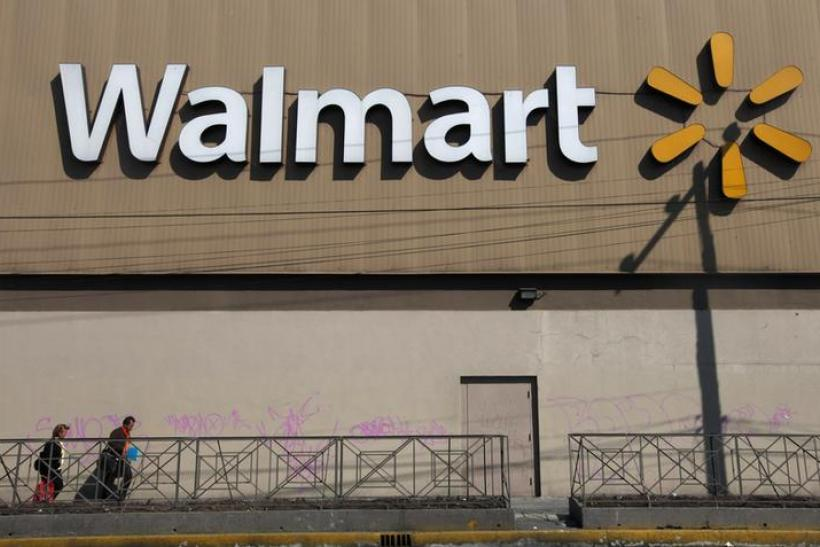 Wal-Mart Stores Q1 2013 Earnings Preview: Sales Hurt By Payroll Tax Bite; Cold Weather Hits Spring Traffic, But Sales, Profit Should Edge Up