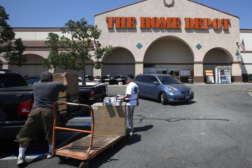 Man Attempts To Saw His Arms Off At Home Depot Is Rescued By