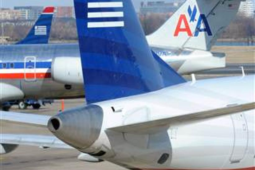 American Airlines/US Airways Merger
