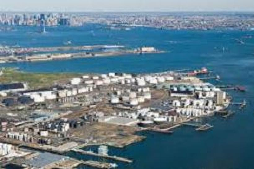 Port Of New York And New Jersey Terminals