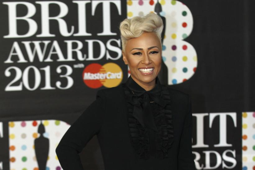 2013 Brit Awards