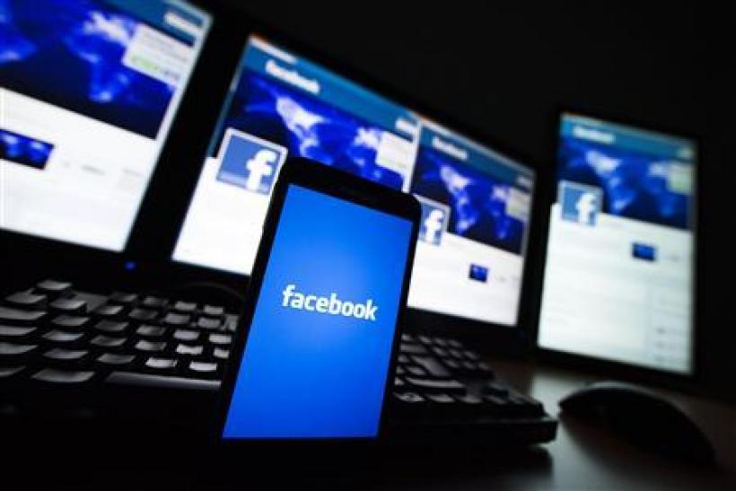 Facebook Event Live Stream: Watch The Redesigned News Feed Debut