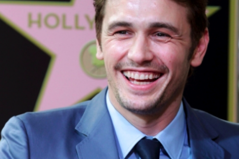 James Franco Admits Your Highness Movie Sucked Says He Wants To