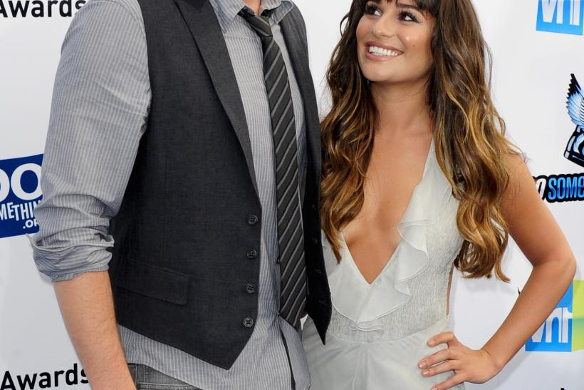 Monteith And Michele