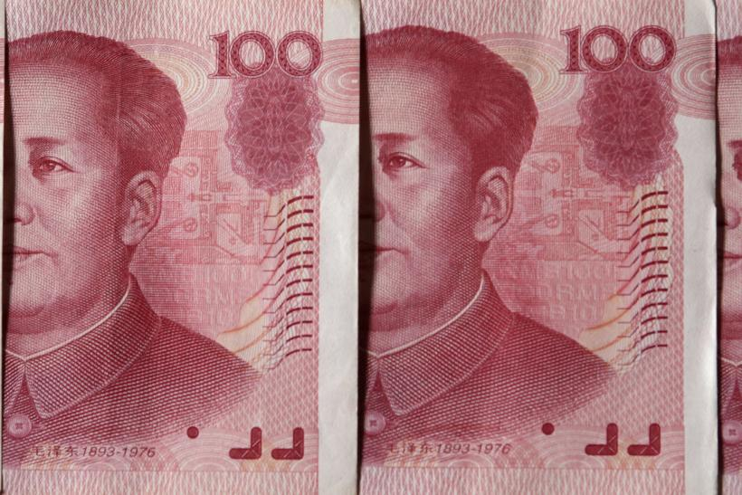 Chinese yuan _ renminbi _ currency
