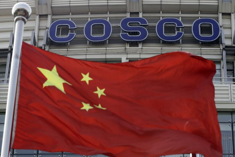 China Cosco