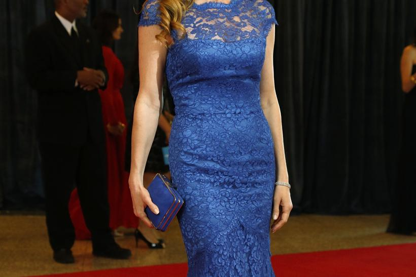 White House Correspondents Dinner 2013