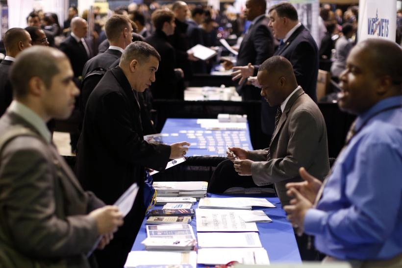 Job Fair New York Military 2013